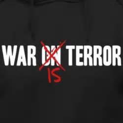 War Against Terrorism Essays - Essay Topics